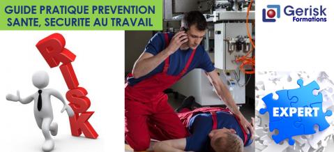 Guide pratique Santé Sécurité au Travail