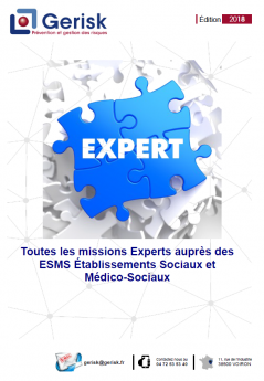 Ebook Catalogue des missions Experts pour les ESMS