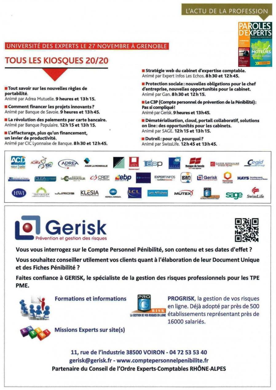 Gerisk paroles dexperts 4 trim 2014 00001