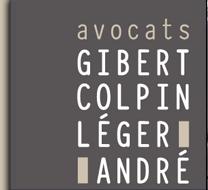 Logo avocats GIBERT COLPIN