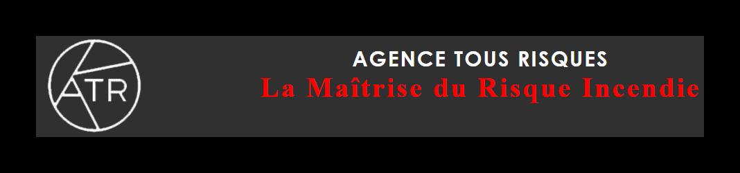 Logo agence tous risques