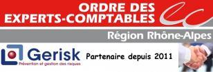 Logo gerisk partenaire ecra