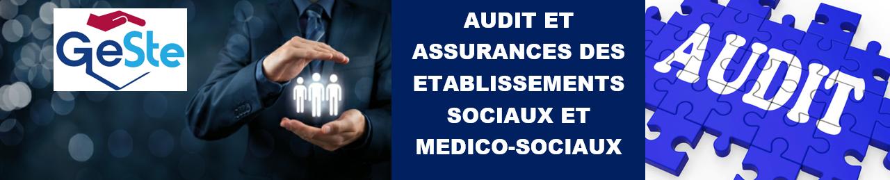 Audit et Assurances des ESMS