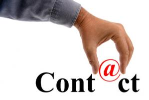 Demande de Contact